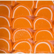 FRUIT SLICES ORANGE