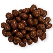 Chocolate Covered Raisins Milk 1 lb. Bag