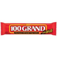 100 GRAND BAR 36 COUNT
