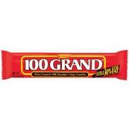 100 GRAND BAR 36 COUNT