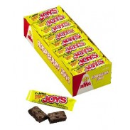 RASPBERRY JOYS BAR 36ct