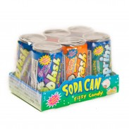 Soda Can Six-Pack 12ct.