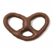 Criterion Pretzel Dark Chocolate
