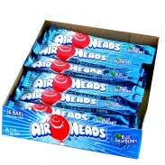Airheads Blue Raspberry 36ct