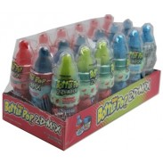 Baby Bottle Pop 2D Max