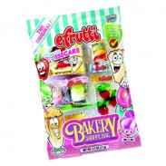 Efrutti Gummi Bakery Shoppe 2.7oz