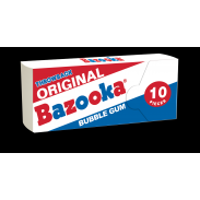 Bazooka Original Wallet Pack 12ct