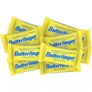 Butterfinger Fun Size Bars bulk