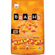 Brach's Candy Corn 2.5lb Gusset Bag