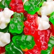Gummi Bears Christmas (Red, Green & White)