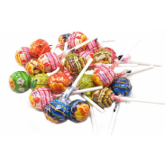 Chupa Chups Lollipops Assorted Bulk