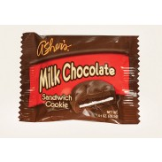 Oreo Cookie Milk Chocolate Covered Individually Wrapped