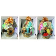 "Premier ""All The Way Up' Gift Basket"