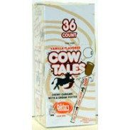 COW TALES