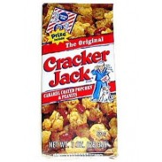 Cracker Jack 1oz. Box 5ct.