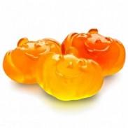 Gummi Pumpkins