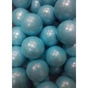 "Gumballs Pearl Blue 1"" 2lbs."