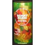 Gummy Bears 18oz. Canister