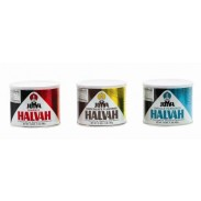 Halvah Vacuum Packed Tins