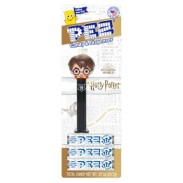 Pez Harry Potter Asst Blister Pack 12ct