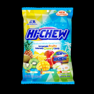 Hi-Chew Tropical Mix 3.53oz. Bag