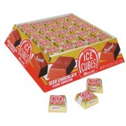 ICE CUBESDISPLAY BOX 100ct.