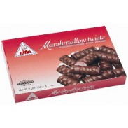 JOYVA CHERRY-MARSHMALLOW TWISTS9oz. BOX