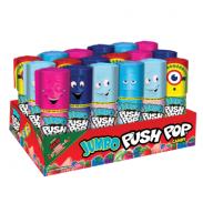 "Jumbo Push Pops ""Minions"" 18ct"