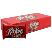 Kit Kat Bar Dark Chocolate 24ct