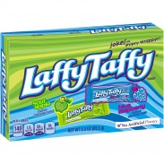 Laffy Taffy Movie Theater Box 3.3oz.