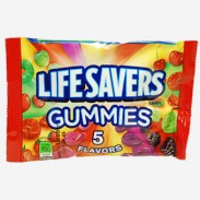 Lifesavers Gummies 5 Flavor 15ct.