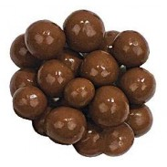Grab n' Go Milk Chocolate Malt Balls 8oz.