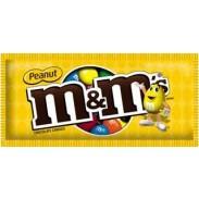M&M PEANUT 48ct