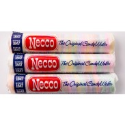 Necco Wafers Original  24ct