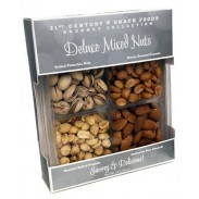 Deluxe Mixed Nut Tray 9oz.