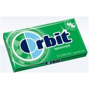 Orbit Spearmint