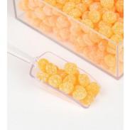 Gustaf's Sour Peach Buttons 4.4lb Bulk