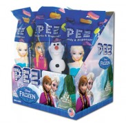 Pez Frozen 2 Assortment 12ct.