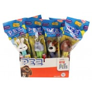 Pez Secret Life of Pets 2 12ct.