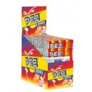 PEZ REFILLS 6 PACK - 12 COUNT