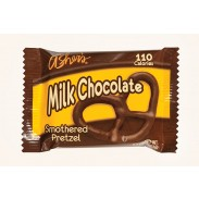 Pretzel Milk Chocolate Covered Individually Wrapped