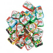 Santa's Helpers Dairy Chocolate