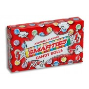 Smarties 3.5oz. Movie Theater Box