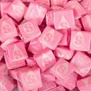 Starburst bulk - All Pink (Strawberry)