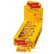 Sugar Daddy Jr. 48 Count