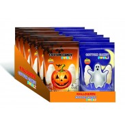 Swirlz Cotton Candy Halloween