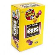 Tootsie Pop Lollipops Assorted