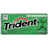 Trident Spearmint 15ct
