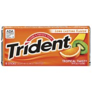 Trident Tropical Twist 15ct