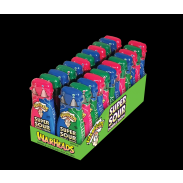 Warheads Sour Double Drops 24ct